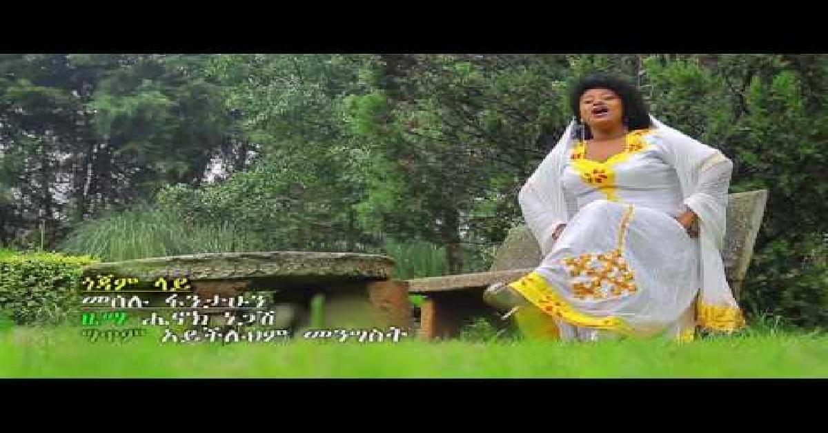 Meselu Fantahun - Gojam Lay - Ethiopian Music