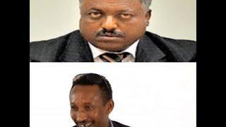 ethiopian funny video kibebew geda vs abadula kemeda