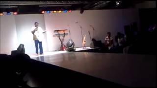 Kibebew Geda - Very Funny about Diaspora Ethiopians, Eritrea Weather Channel etc.