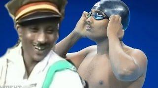 Kibebew Geda on Robel Kiros Very Funny Reaction